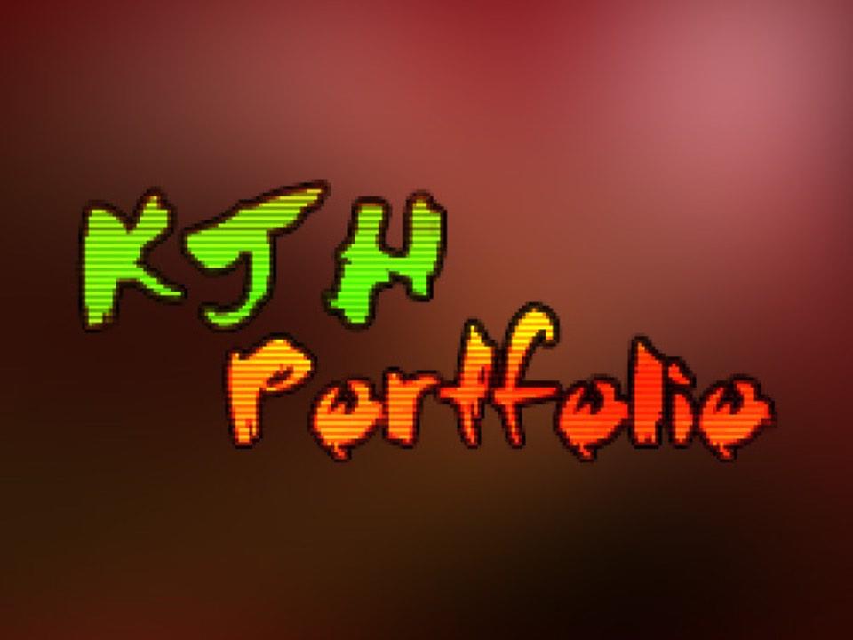 KJH Portfolio