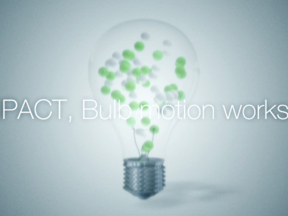 IPACT Bulb motionworks