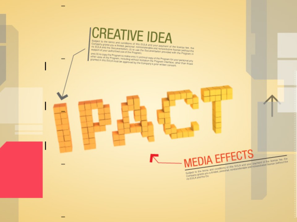 IPACT AD Motionworks no.1