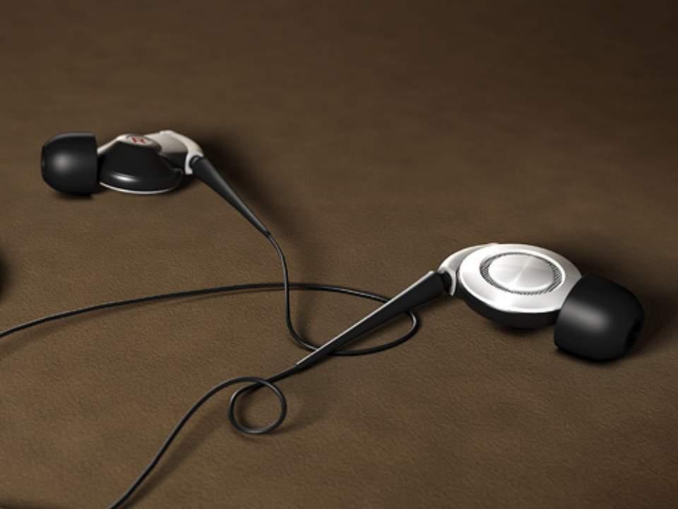 Sony MDR-EX500