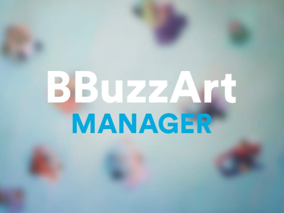 BBuzzArt manager