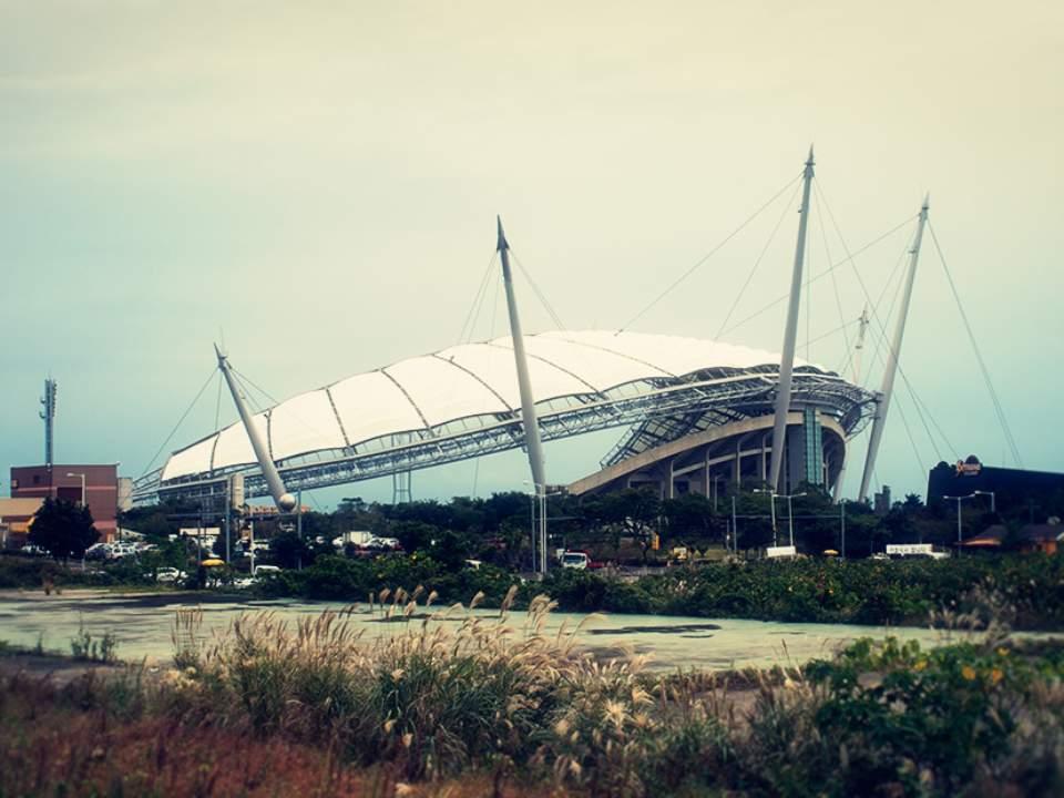 제주 월드컵경기장