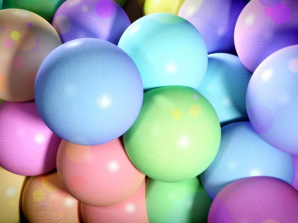 Copy balls