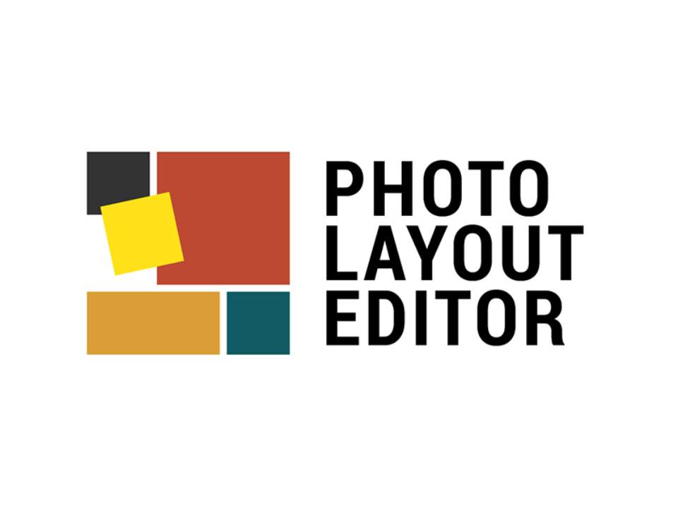 Photo Layout Editor