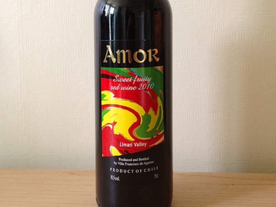 Amor(아모르)