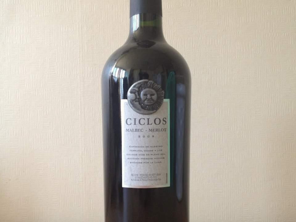 CICLOS(2009)