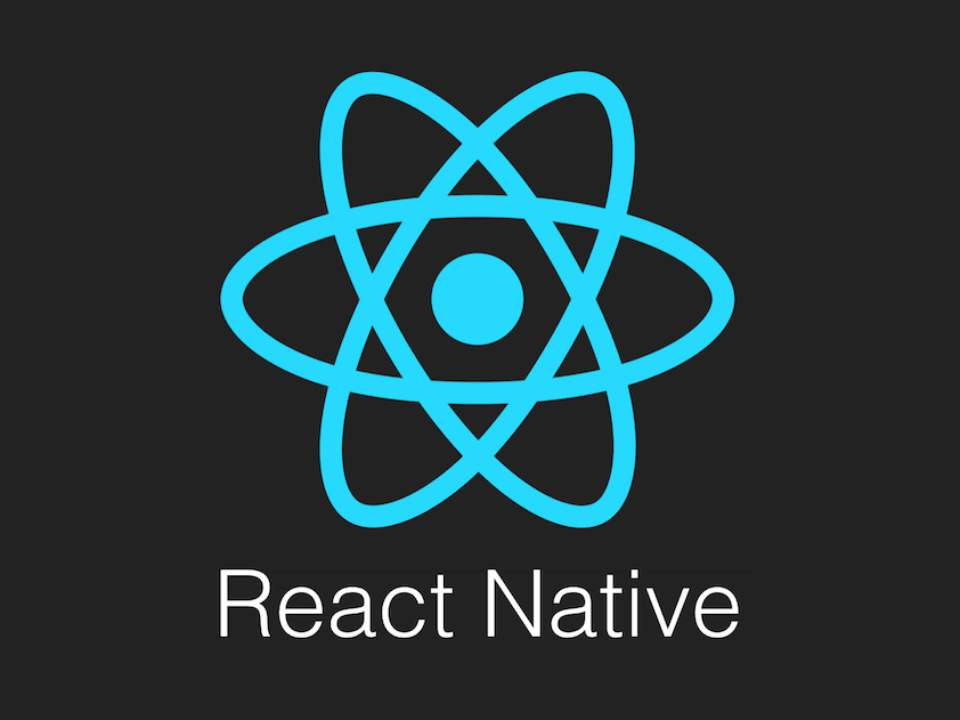 react-native 첫인상