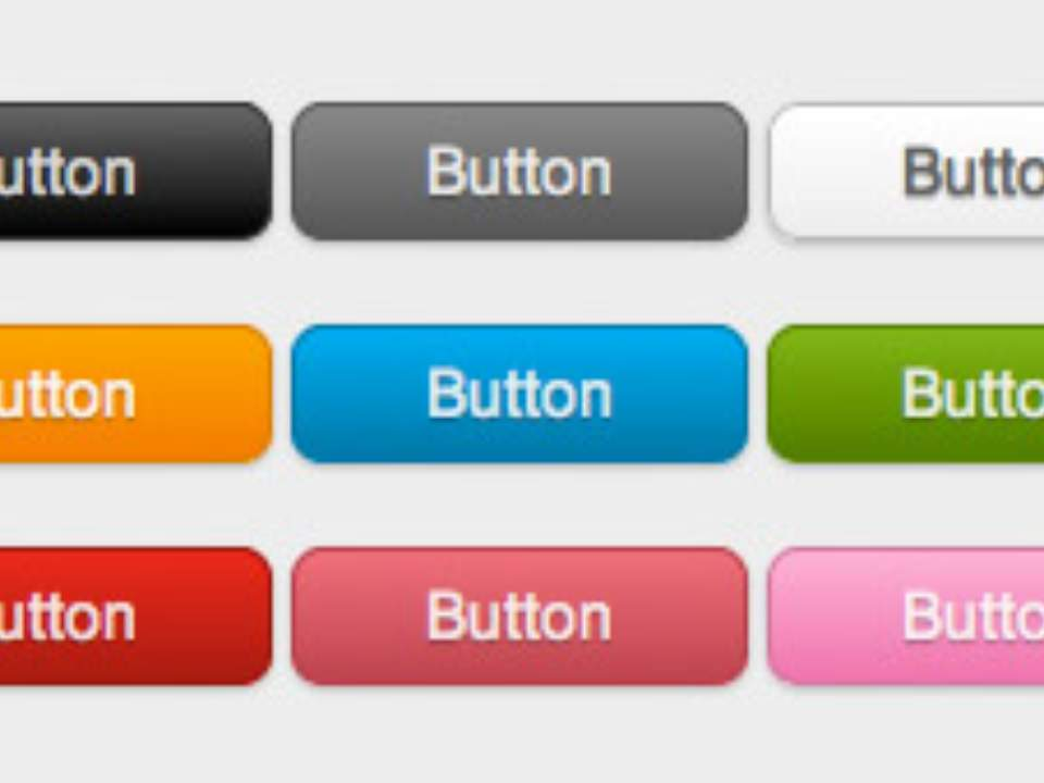 CSS Gradient Buttons by Web Designer Wall