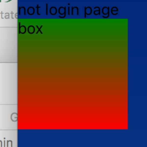 그라디언트 표현해주는 react-native-linear-gradient 설치하기
