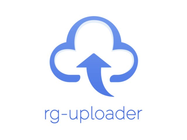 redgoose file uploader