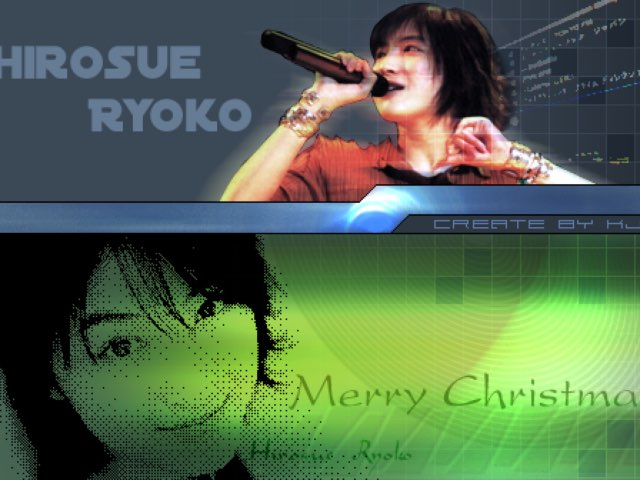 Hirosue Ryoko 2