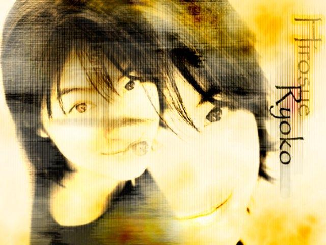 Hirosue Ryoko 1