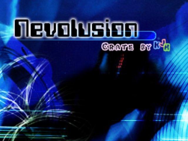 Nevolusion
