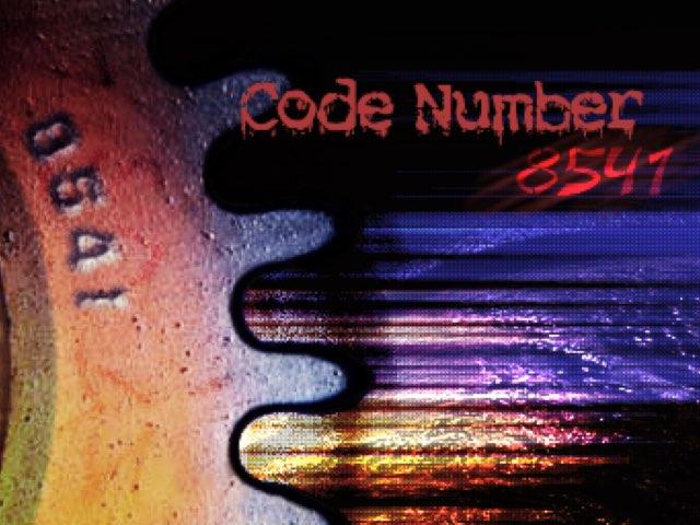 Code Number 8541
