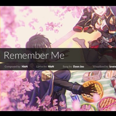 [DJMAX Respect V] NieN - Remember Me