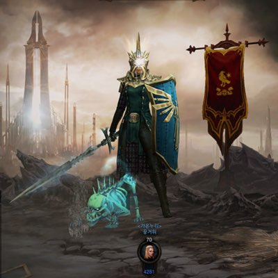 Diablo3 Season 20 Report