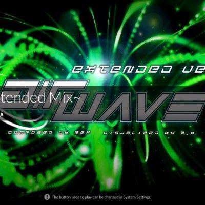 DJMAX V 테크니카 DLC가 출시한다고 한다.