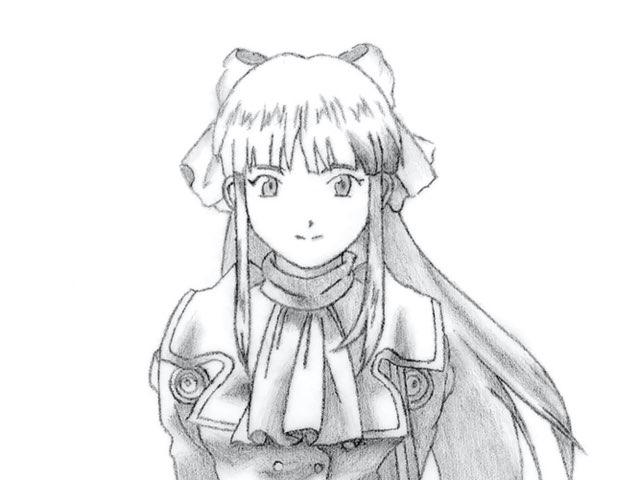 Sakura wars - Shinguji Sakura