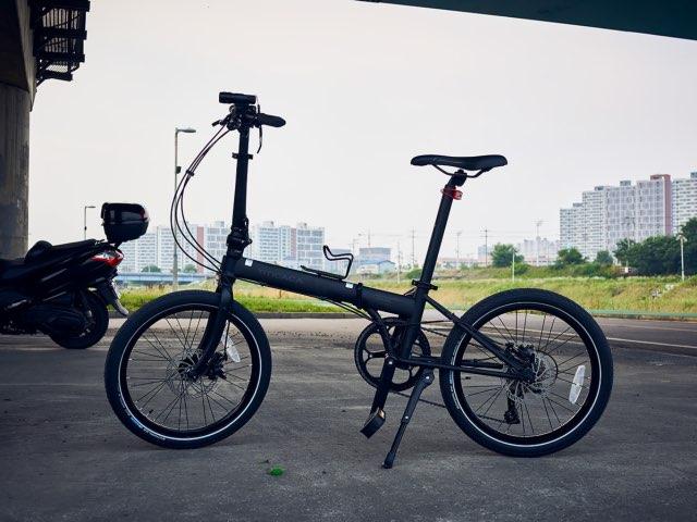 나의 자전거